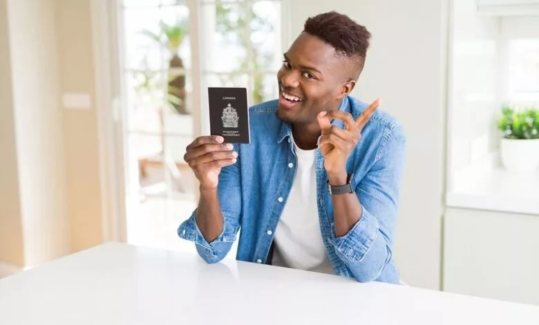 Immigrate to Canada from Nigeria
