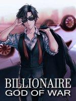 Billionaire God of War PDF