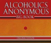 The AA Big Book