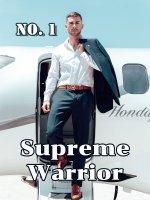 No. 1 Supreme Warrior Novel Free Download