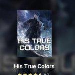 His True Colors Novel PDF