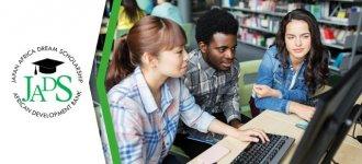 The Japan Africa Dream Scholarship (JADS) Program
