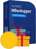 AOMEI MBackupper Giveawy