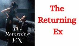 The Returning Ex Novel