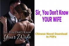 Sir, You Don't Know Your Wife Chinese Novel Download