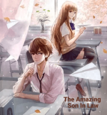 The Amazing Son In Law Novel