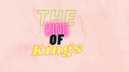 The king of kings novel