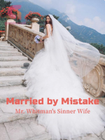 Married by Mistake Novel Story